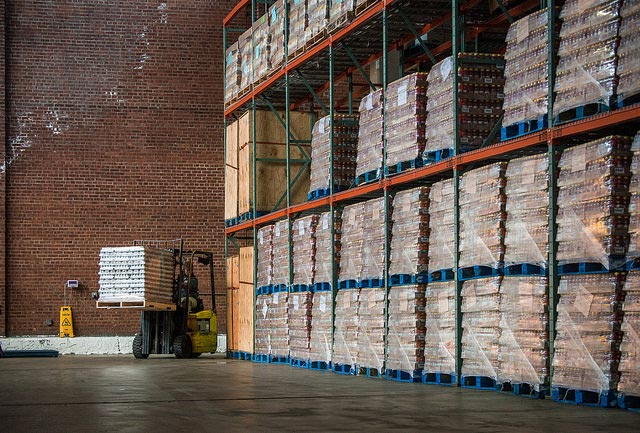 Logitics and warehouse management